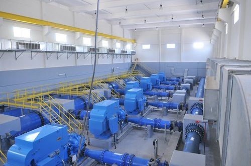 PAEW to add ten desalination plants to its network by 2023