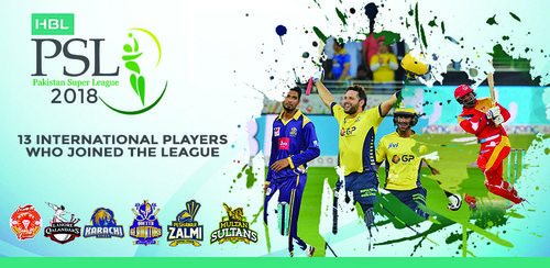 Pakistan Super League live and exclusive on OSN till March 25