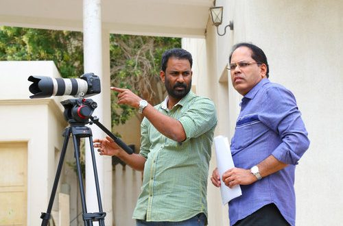 Ramachandran Nair directs short film named Smruthipadhangal