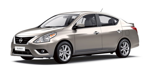 Reliable Nissan Sunny comes with attractive benefits
