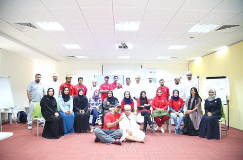 Special Olympics Oman launches leadership programme