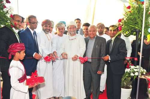 Starcare Group opens new medical centre in Bausher