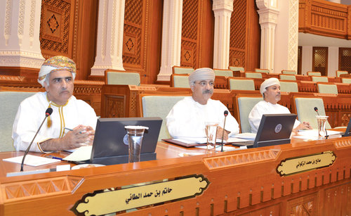 State Council to conclude its discussions on Commercial Companies law today