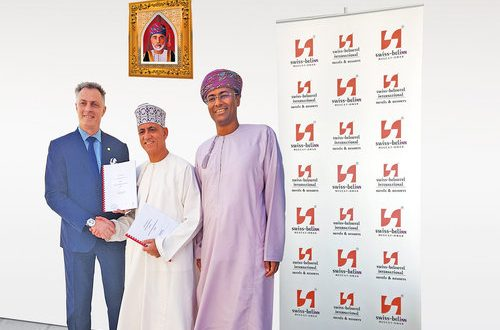 Swiss-Belhotel to debut with hotel in Muscat