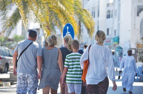 Tourists to Oman to grow at 13% annually, fuelled by GCC visitors