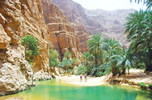US portal places Oman in top four luxury destinations making big impact this year
