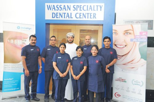 Wassan Dental celebrates 15 years of service
