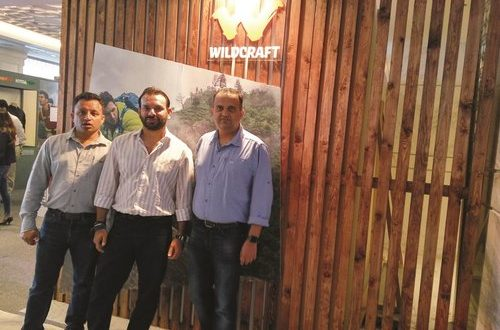 Wildcraft to open first retail store in Muscat