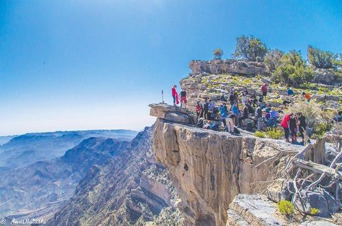 $10,000 Jebel Shams Challenge to attract over 400 from across the globe