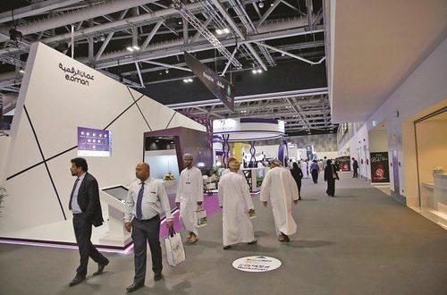 140 entities participate in Comex under eOman