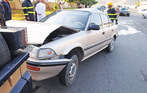 33.3% decline in road accidents till March: NCSI