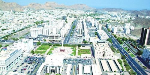9% growth in GCC owners of real estate in Oman last year