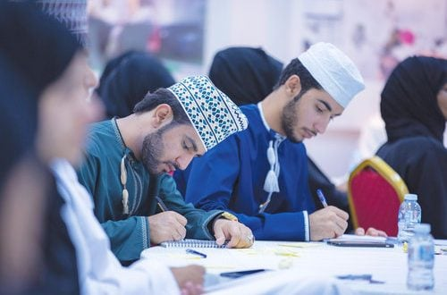 93 student companies to take part in Injaz Oman competition