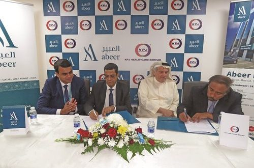 Abeer Medical Group collaborates with KPJ Healthcare Malaysia to harness modern technology to treat cancer