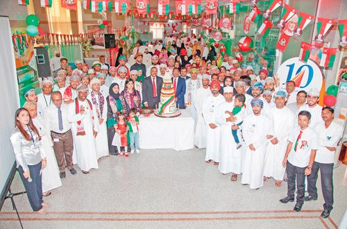 Bank Sohar celebrates 11 years of excellence