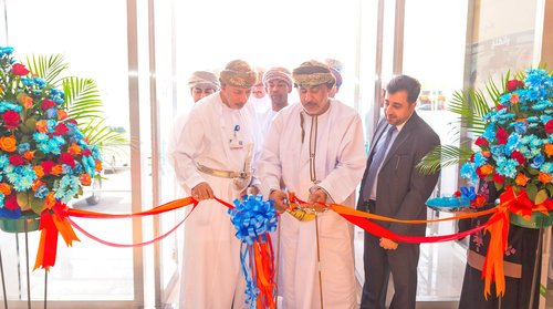 Bank Sohar celebrates Wattayah branch official opening on 11th anniversary