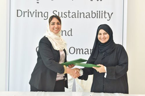 Destination Sustainability and Arabia CSR Network sign MoU