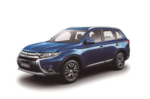 GAC announces attractive offer on Mitsubishi Outlander
