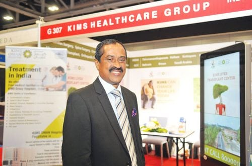 'India favourite among Omanis for quality healthcare, Kerala leads the way'