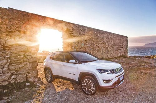 Jeep becomes first automotive brand to receive 'Cult Brand' honour