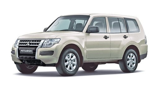 Legendary Mitsubishi Pajero available with cash gifts as high as RO3,600
