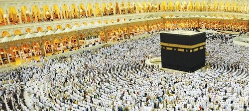 Ministry of Health urges hajj pilgrims to take vaccines before flying to Saudi Arabia
