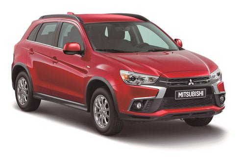 Mitsubishi ASX more affordable with great benefits till May 9