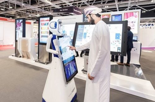 More than 140 public, private companies take part in Comex