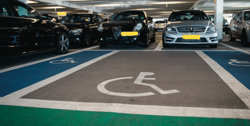MoSD to electronically register the disabled for issuing parking permits