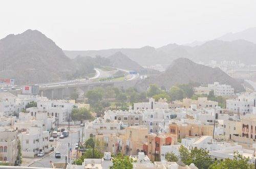 Muscat gets brief respite, temperature to stay moderate for next few days