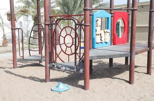 Muscat Municipality grapples with vandalism of public property