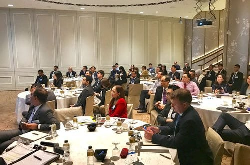OAB featured in Branch Transformation Conference