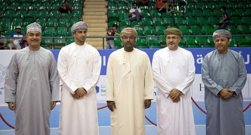 OAB supports Inter-Bank Football Tournament