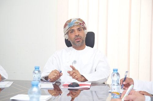 OAPGRC plans to set up integrated research centre, zoo in Barka