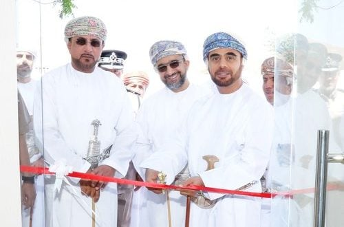 Oman's first hospital that offers resort-style services for mental health, addiction recovery