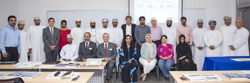 Photovoltaic Technical Training Course to boost Oman's renewable energy sector
