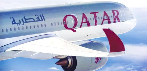 Qatar Airways to start two additional daily flights to Muscat from April 10, June 15