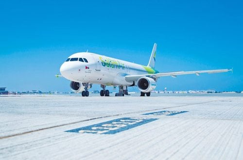 SalamAir to touchdown in Tbilisi and Baku starting June 14