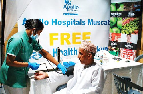Spar Oman to hold free checkup on April 7