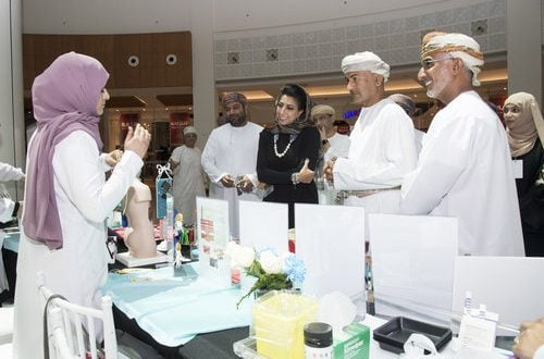 SQU organises Biomedical Laboratory Science Day