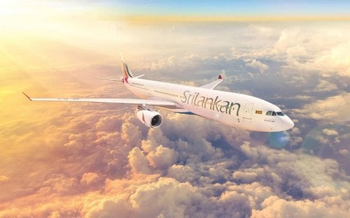 SriLankan Airlines aims to soar higher in Middle East skies