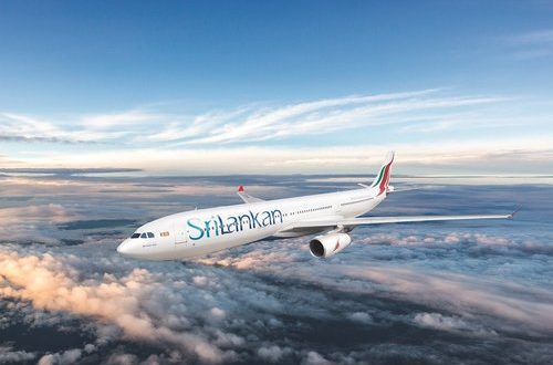 SriLankan Airlines focuses on growing its regional presence with service boost