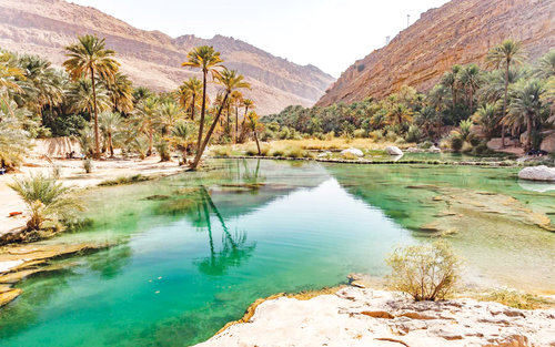 Sultanate biggest gainer as most famous destination in Middle East
