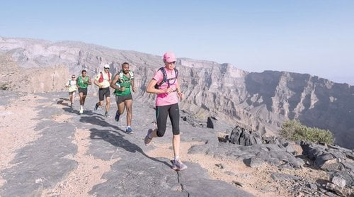 Sultanate to host challenging 137km long international trail running event in November