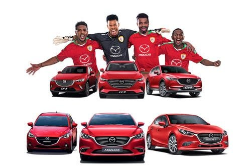 TAC declares exciting cash gift offers on Mazda's exceptional range of vehicles