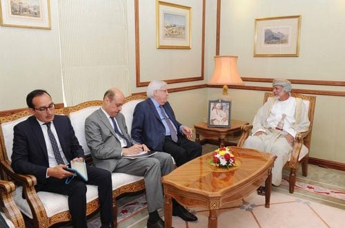 UN committed to solving conflict in Yemen, says special envoy