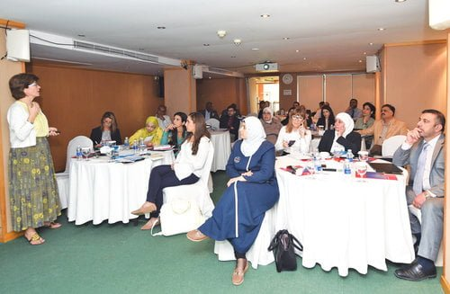 Unicef meeting touches on overweight, obesity problems in the sultanate