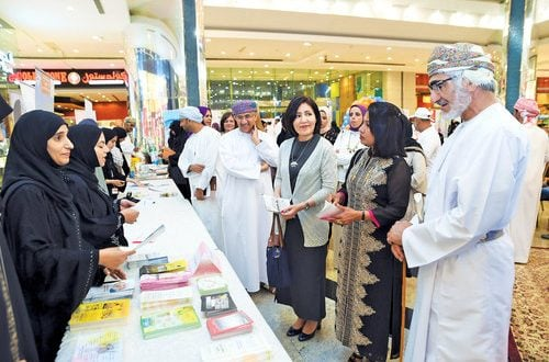 World Health Day marked in Oman