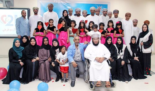 Z-Corp 'collaboration team' hosts open day for children with Down's Syndrome
