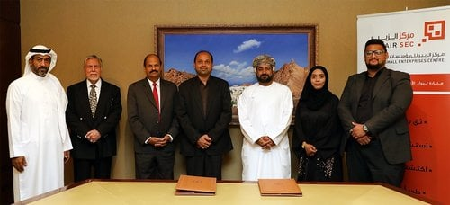 Zubair SEC member company Qudra to offer exclusive Math Adventure Program in Oman